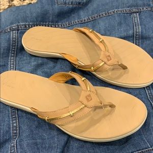 Sperry topsides sandals